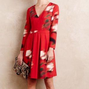 Anthropologie Madeline Dress